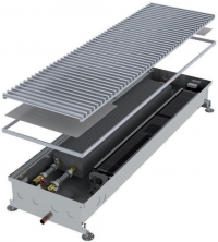 Minib COIL-KO (с вентилятором)