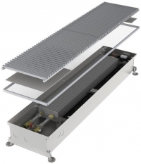 Minib COIL-KT3 (с вентилятором)