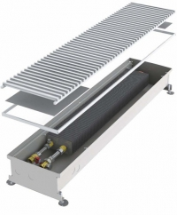 Minib COIL-P (без вентилятора)
