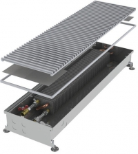 Minib COIL-PT/4 (без вентилятора)