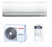 Инверторная сплит-система Toshiba RAS-10EKV-EE / RAS-10EAV-EE