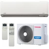 Инверторная сплит-система Toshiba RAS-10N3KVR-E / RAS-10N3AVR-E