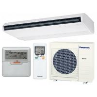 Напольно-потолочная сплит-система кондиционер Panasonic S-F24DTE5 / U-B24DBE5