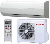 Сплит-система Toshiba RAS-07SKP-ES / RAS-07SA-ES
