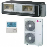 Канальная сплит-система кондиционер LG UB24 / UU24