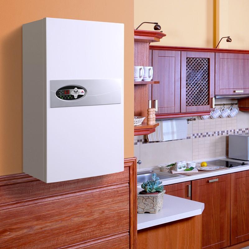 фото кухни с котлом индивид отопления удовольствием совершаю пешие